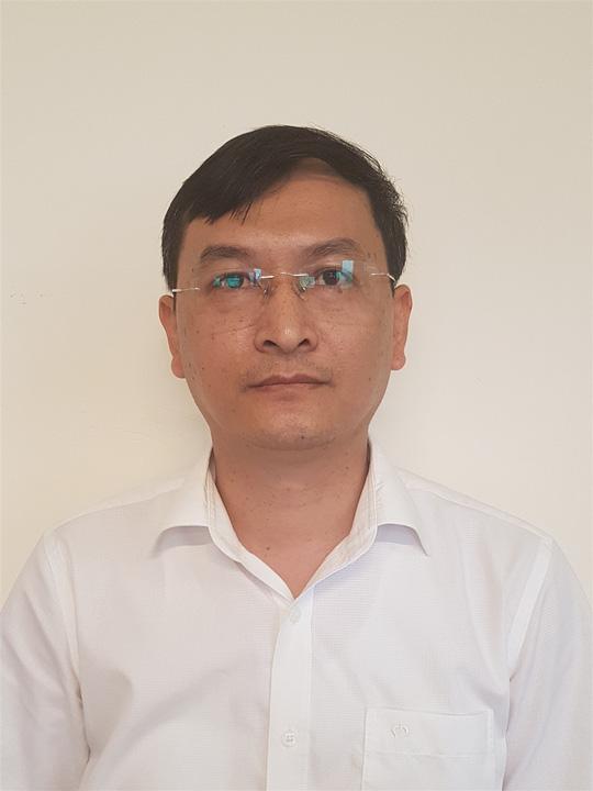 Bắt Phó Tổng giám đốc Tổng Công ty đầu tư phát triển đường cao tốc Việt Nam - Ảnh 1.