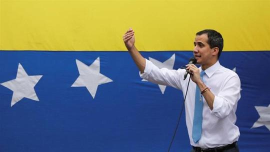 Venezuela: Hai trợ lý thủ lĩnh đối lập từ chức vì âm mưu lật đổ tổng thống - Ảnh 1.