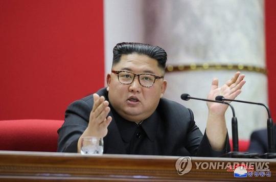 """Hé lộ """"vũ khí chiến lược mới"""" của ông Kim Jong-un - Ảnh 2."""
