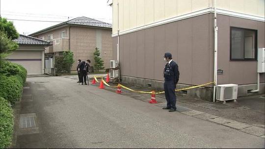 Bắt bạn cùng phòng của thực tập sinh VN bị giết tại Nhật - Ảnh 2.