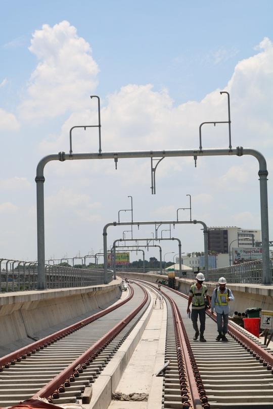 TP HCM: Xúc tiến thêm tuyến metro gần 39.000 tỉ đồng - Ảnh 2.