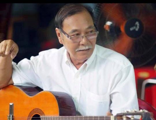 Nhạc sĩ Trần Quang Lộc nguy kịch, cần giúp đỡ - Ảnh 1.
