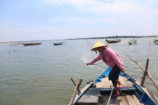 Phó Chủ tịch HĐND Quảng Nam: Lấp vịnh An Hòa phải hết sức cẩn thận! - Ảnh 1.