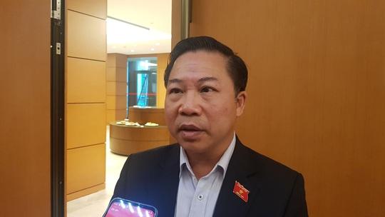 Người Trung Quốc thuê, mua đất đai, Bộ trưởng TN-MT nói không sai theo Luật Đất đai! - Ảnh 3.