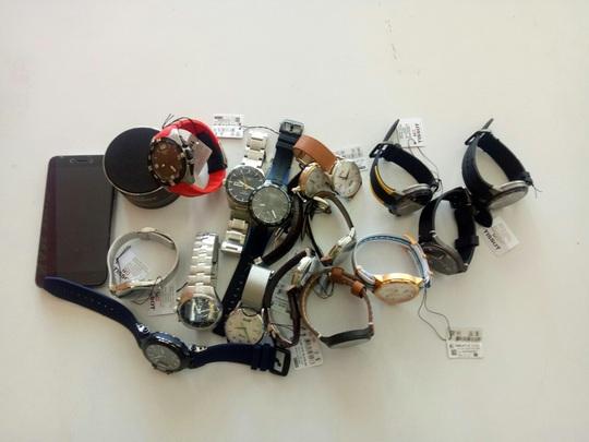 Đà Nẵng: Bắt đối tượng một mình trộm 7 vụ, cuỗm hơn 500 triệu đồng - Ảnh 2.