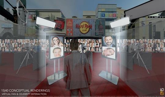 Thảm đỏ Hollywood sẽ thế nào trong mùa Covid-19? - Ảnh 3.