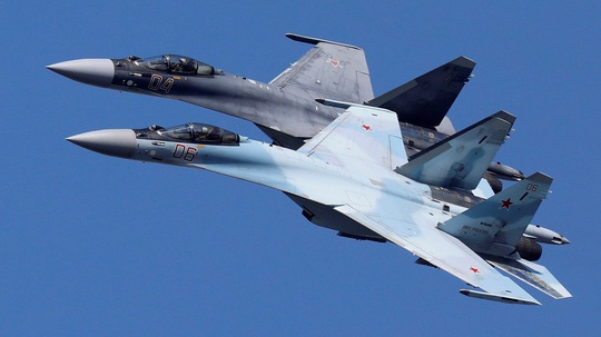 Cuộc chiến máy bay không người lái lớn nhất thế giới đang diễn ra ở Libya  - Ảnh 2.