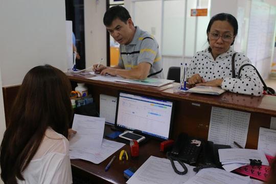 Giảm mức đóng BHXH bắt buộc với các doanh nghiệp - Ảnh 1.