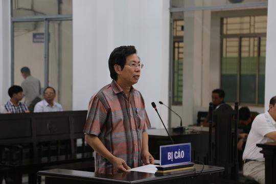 Yêu cầu khai trừ Đảng, cách chức ông Lê Huy Toàn phó chủ tịch Nha Trang - Ảnh 1.
