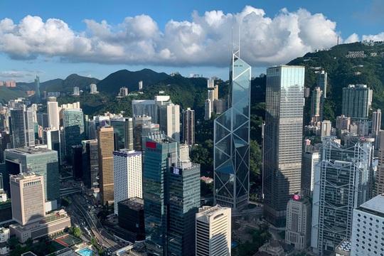 Quan chức Hồng Kông: Không có gì phải sợ lệnh trừng phạt của TT Trump - Ảnh 1.