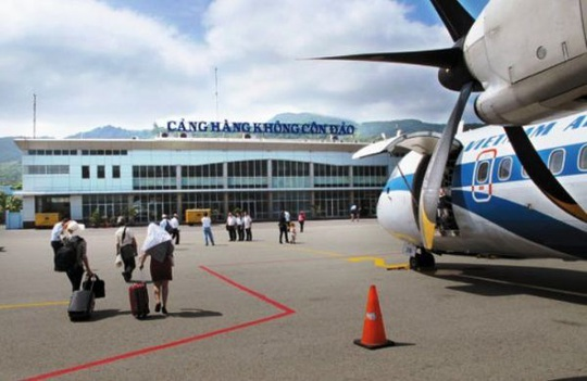 Đường bay Côn Đảo chỉ có một hãng bay và giá vé đắt, Cục Hàng không VN nói gì? - Ảnh 1.