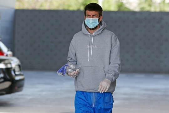 Tin vui khi Barcelona và Messi âm tính virus Corona - Ảnh 4.