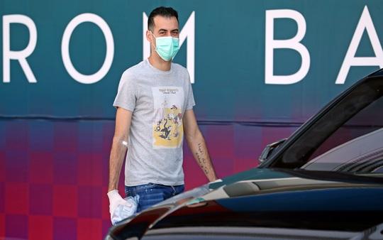 Tin vui khi Barcelona và Messi âm tính virus Corona - Ảnh 3.