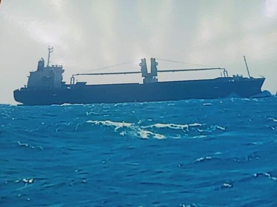 Vụ đâm chìm tàu cá của ngư dân Bình Thuận: Tàu hàng của Philippines đền 45.000 USD - Ảnh 2.