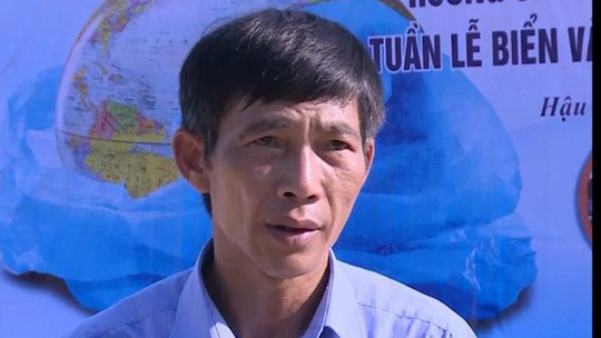 Phó chủ tịch huyện đánh bài ăn tiền ở Thanh Hóa bị khởi tố, bắt tạm giam 3 tháng - Ảnh 1.
