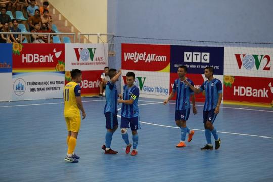 Xác định 10 đội bóng tham dự VCK Futsal HDBank VĐQG 2020 - Ảnh 3.