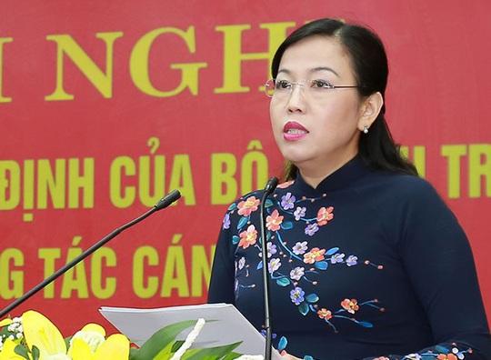 Thủ tướng trình Quốc hội miễn nhiệm Phó Thủ tướng Vương Đình Huệ - Ảnh 2.