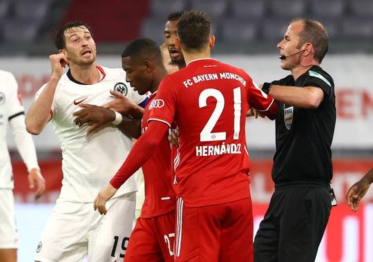 Giành vé dự chung kết DFB Pokal, Bayern Munich hướng tới cú ăn ba lịch sử - Ảnh 8.
