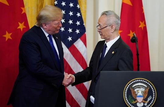 Mỹ - Trung tìm cách hạ nhiệt căng thẳng - Ảnh 1.