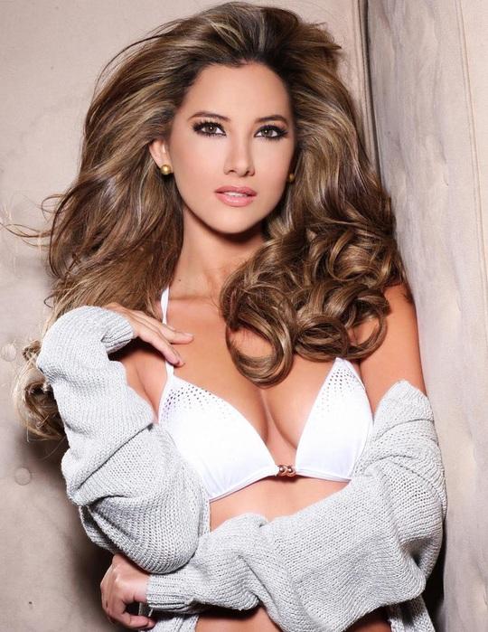Hoa hậu hoàn vũ bị cưa 1 chân - Ảnh 7.