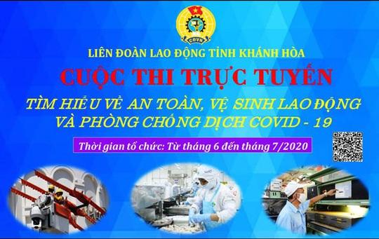 Khánh Hòa: Nâng chất hoạt động an toàn vệ sinh viên - Ảnh 1.
