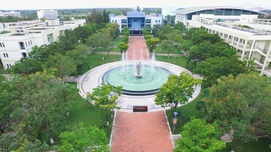 Đại học Đà Nẵng thành lập trường thành viên thứ 6 - Ảnh 2.