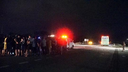 Đà Nẵng: Nam công nhân tử vong trên đường đi làm ca đêm - Ảnh 2.