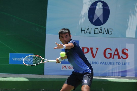 Lý Hoàng Nam chạm trán Nguyễn Văn Phương ở bán kết VTF Masters 500-1 - Ảnh 2.