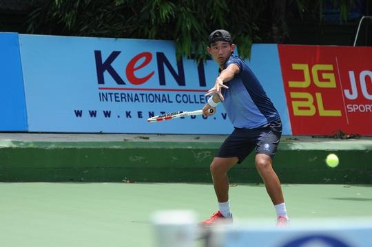 Lý Hoàng Nam chạm trán Nguyễn Văn Phương ở bán kết VTF Masters 500-1 - Ảnh 1.