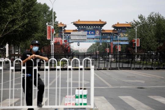 Điểm chung giữa ổ dịch Covid-19 tại Bắc Kinh và Vũ Hán - Ảnh 1.