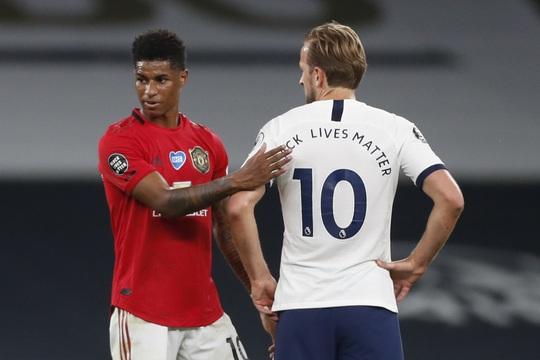 Tottenham hòa nghẹt thở Man United, Pogba tạo dấu ấn ngày trở lại - Ảnh 9.