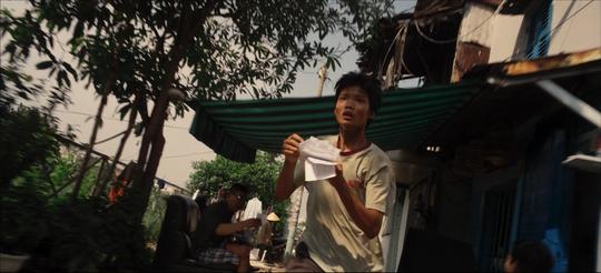 """Trailer kịch tính của """"Ròm"""" nhận nhiều lời khen - Ảnh 7."""