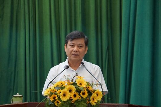 Cử tri chất vấn Viện trưởng VKSND Tối cao về vụ án Hồ Duy Hải - Ảnh 2.