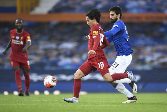 Rực lửa derby, Everton suýt gieo sầu cho Liverpool - Ảnh 2.