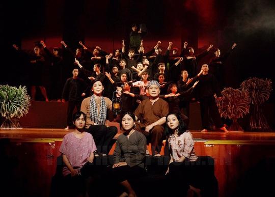 Quốc Thảo, Minh Nhí háo hức với đêm diễn đặc biệt Cánh đồng rực lửa - Ảnh 3.