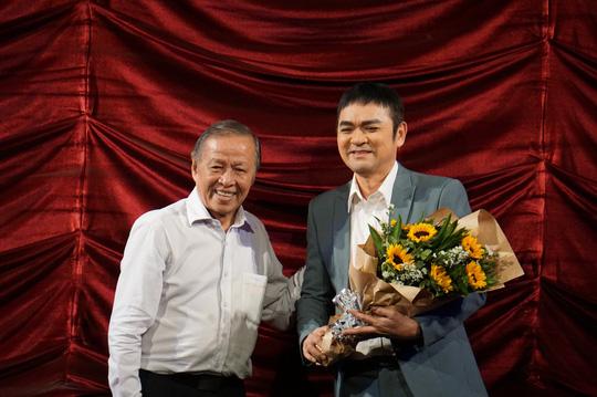 Quốc Thảo, Minh Nhí háo hức với đêm diễn đặc biệt Cánh đồng rực lửa - Ảnh 4.
