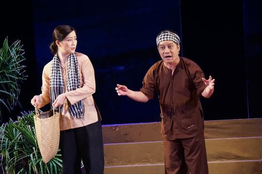 Quốc Thảo, Minh Nhí háo hức với đêm diễn đặc biệt Cánh đồng rực lửa - Ảnh 2.