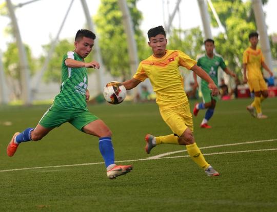 Các lò Hoàng Anh Gia Lai, SLNA, PVF góp cầu thủ cho tuyển U19 Quốc gia - Ảnh 3.
