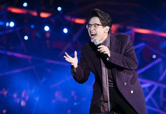 Khan hiếm ca khúc hay về Sài Gòn - TP HCM - Ảnh 1.