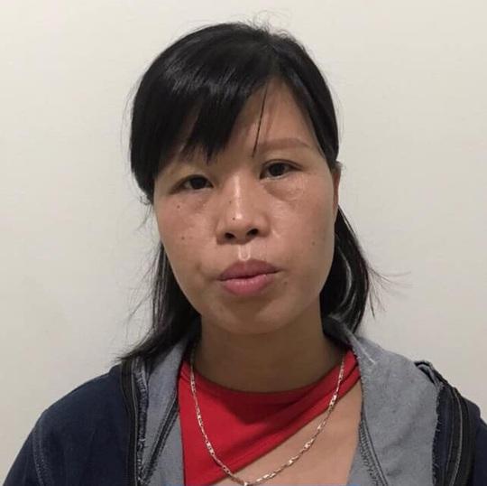 Người mẹ nhẫn tâm vứt bỏ con dưới hố gas đang bị tạm giam để điều tra vụ án khác - Ảnh 1.