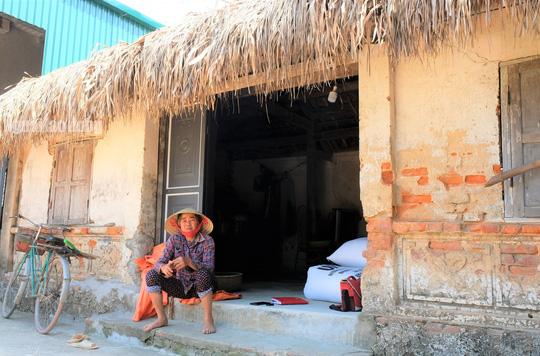 Bất ngờ với những ngôi nhà của hộ cận nghèo ở xã có 712 hộ cận nghèo - Ảnh 15.