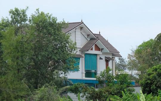 Bất ngờ với những ngôi nhà của hộ cận nghèo ở xã có 712 hộ cận nghèo - Ảnh 5.