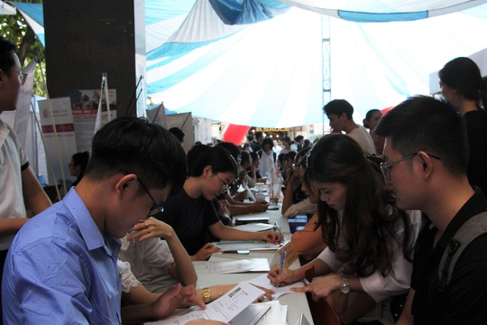 Hơn  2.000 vị trí tuyển dụng tại Ngày hội việc làm Đà Nẵng 2020 - Ảnh 2.