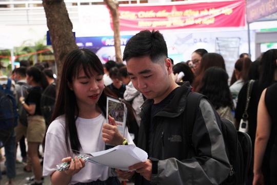 Hơn  2.000 vị trí tuyển dụng tại Ngày hội việc làm Đà Nẵng 2020 - Ảnh 4.