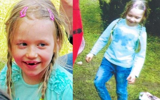 Đi nghỉ mát với gia đình, bé gái 4 tuổi mất tích 13 năm không về - Ảnh 9.