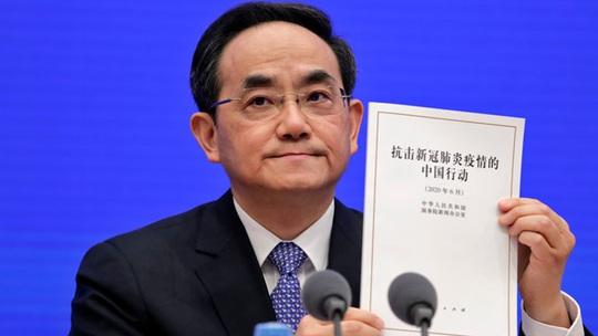 Covid-19: Trung Quốc không bao giờ đồng ý các vụ kiện cáo, bồi thường - Ảnh 1.