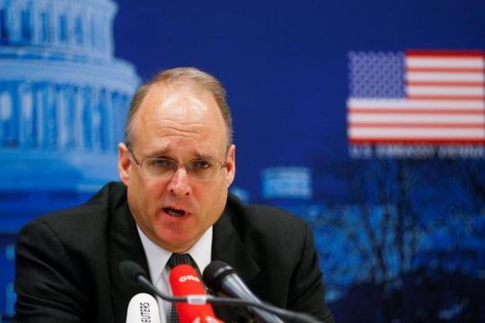 E ngại đe dọa hạt nhân từ Trung Quốc, Mỹ tìm tiếng nói chung với Nga - Ảnh 1.