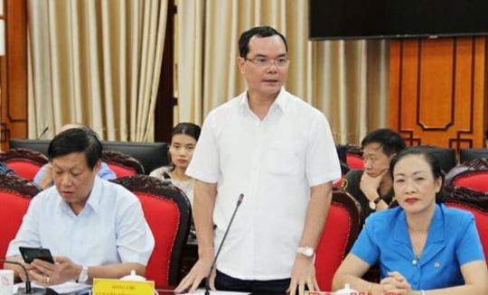 Bộ Y tế và Tổng LĐLĐ Việt Nam phối hợp nâng cao sức khỏe cho người lao động - Ảnh 2.