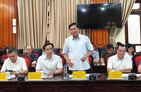 Bộ Y tế và Tổng LĐLĐ Việt Nam phối hợp nâng cao sức khỏe cho người lao động - Ảnh 3.