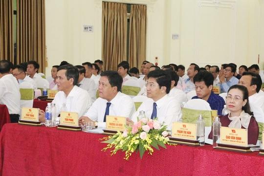 Quảng Bình: Ký cam kết đầu tư hơn 9.000 tỉ đồng vào thị xã Ba Đồn - Ảnh 2.